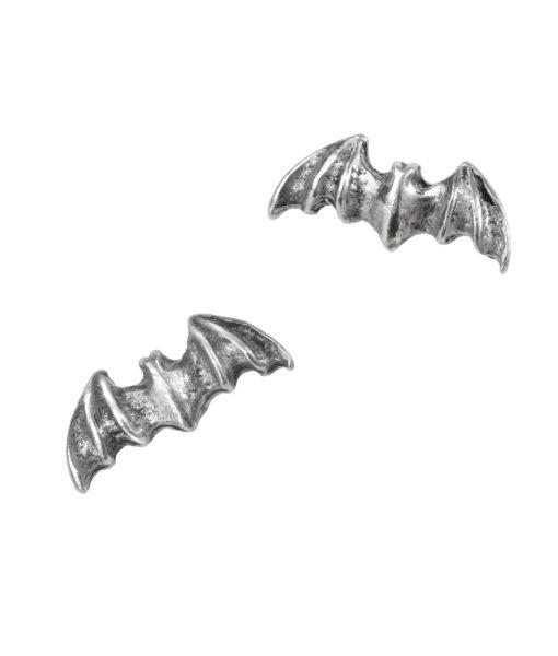 Bat Stud Earrings 1