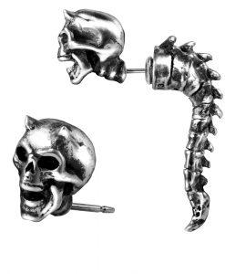 Wraith Spine Earring