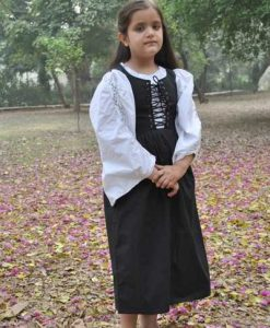Girls Ameline Dress