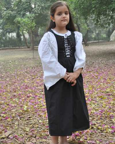 Girls Ameline Dress 1