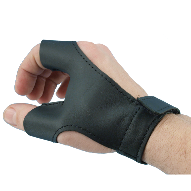 Archers Hand Protection 1