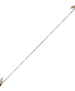 Replacement String for Wooden LARP Scythian Horsebow
