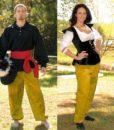 Harem Pants 4