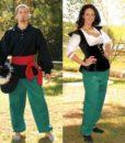 Harem Pants 2