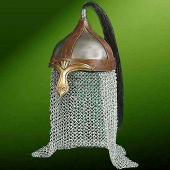 Horseman Helmet