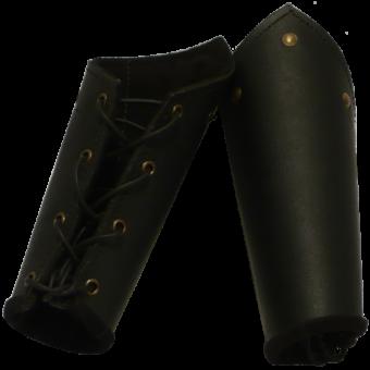 Knights Battle Arm Bracers 2