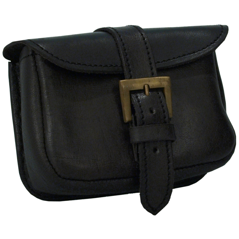 Small Knights Pouch 1