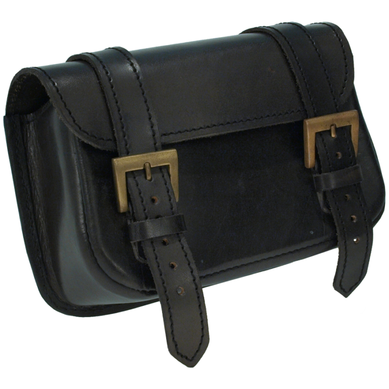 Large Knights Pouch 1