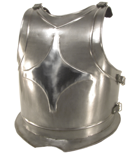 Breastplate King – Size Large 1