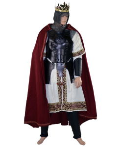King Tunic & Armour Package