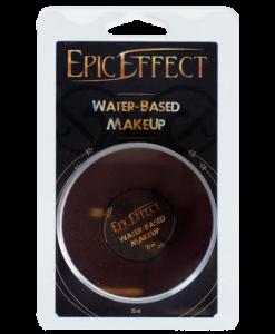 Epic Effect Water-Based Make Up - Burgundy