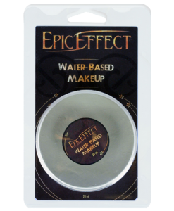 Epic Effect Water-Based Make Up - Pale Green