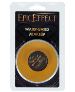 Epic Effect Water-Based Make Up - Yellow
