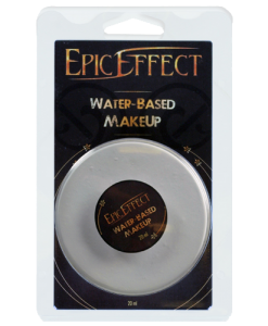 Epic Effect Water-Based Make Up - White