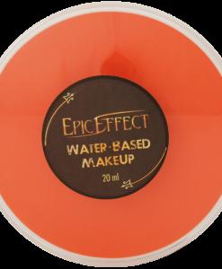 Epic Effect Water-Based Make Up - Orange