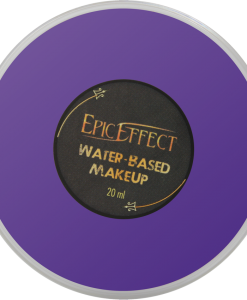 Epic Effect Water-Based Make Up - Purple