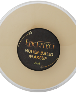 Epic Effect Water-Based Make Up - Pale Zombie