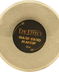 Epic Effect Water-Based Make Up - Silver