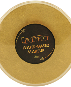 Epic Effect Water-Based Make Up - Gold