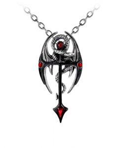 Draconkreuz Pendant
