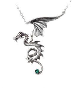 Bestia Regalis Necklace