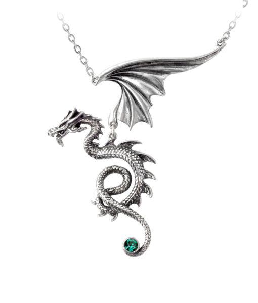 Bestia Regalis Necklace 1