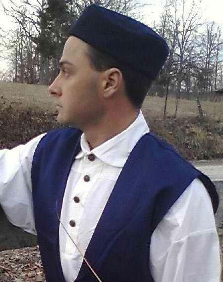 Peasant Hat 1