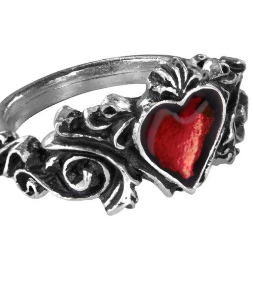 Betrothal Ring 1