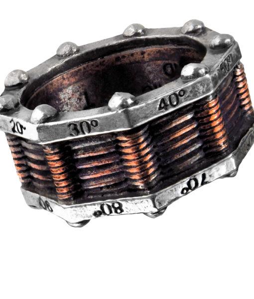 Hi-Voltage Toric Generator Ring 1