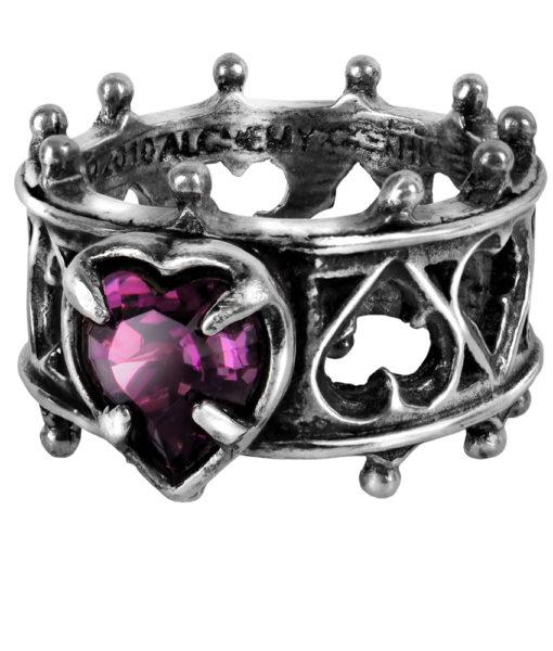 Elizabethan Ring 1