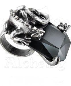 The Philosopher's Stone Ring