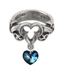 The Dogaressa's Last Love Ring