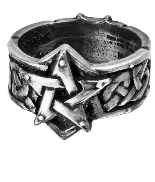 Celtic Theurgy Ring 1
