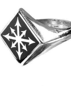 Chaos Signet Ring