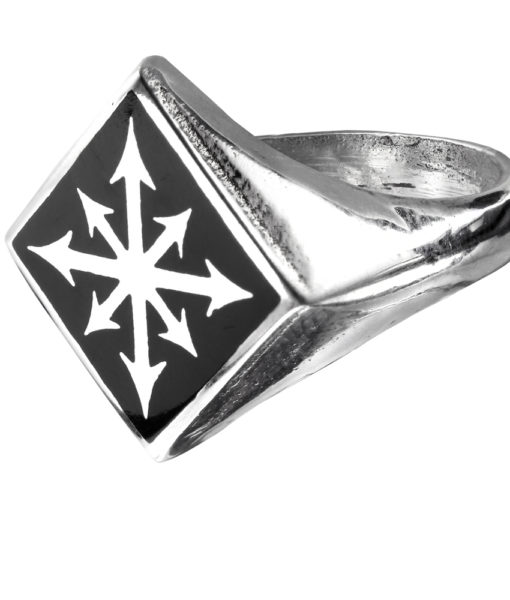 Chaos Signet Ring 1