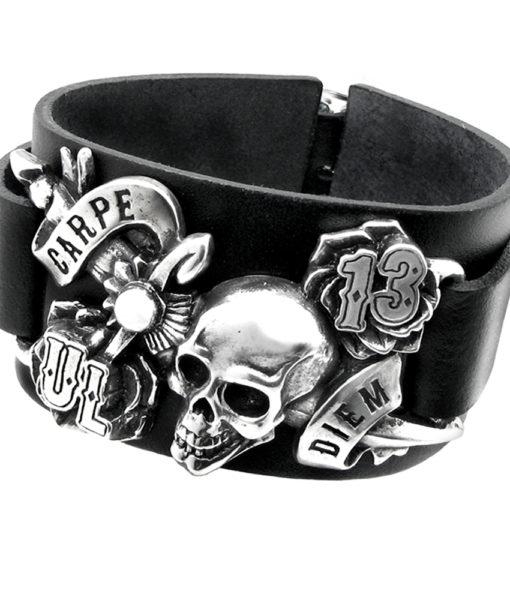 Carpe Diem Bracelet 1