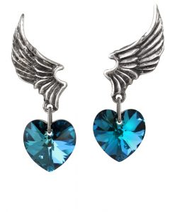 El Corazon Earrings