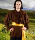 Captain Charles Vane shirt 3