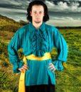 Captain Charles Vane shirt 5