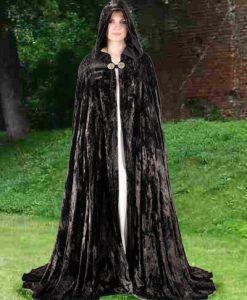 Midnight Fantasy Cloak