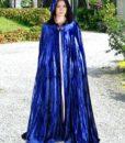 Midnight Fantasy Cloak 5