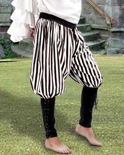 Buccaneer Pants 1