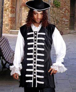 Captain La Sage Vest