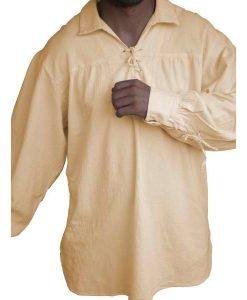 Pirate Lace Shirt