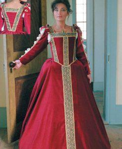 Toledo Gown