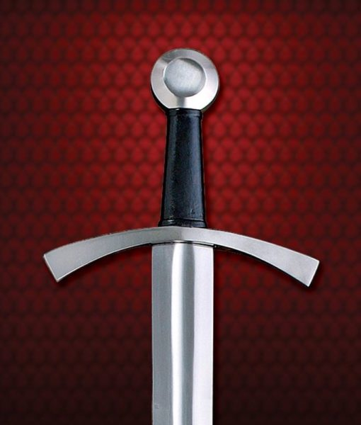 Classic Medieval Sword 1