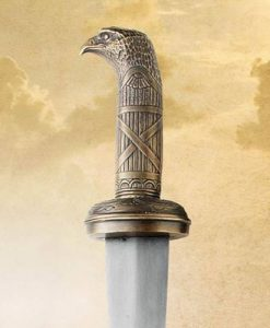 The Sword Of Tancred