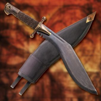 Assassin's Kukri 5