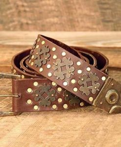 Medieval Long Belt