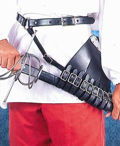 Right Hand Rapier Carrier